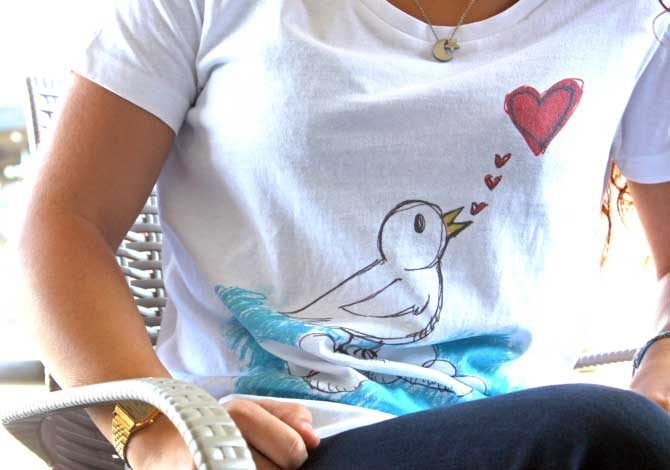 TEENTO Online Shop | T-shirt 100% Cotone Organico - homepage categoria artisti anna molisaniTEENTO è il tuo nuovo negozio online! | Scopri le nostre magliette da uomo, donna e bambino | Indossa le t-shirt che più ti appassionano! Wear The Passion!